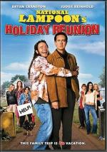Thanksgiving Family Reunion (National Lampoon's Holiday Reunion) (TV)