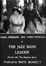 That Ragtime Band (C)