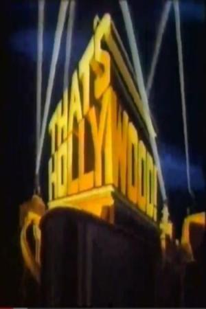 That's Hollywood! (Serie de TV)