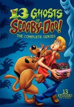 The 13 Ghosts of Scooby-Doo (Serie de TV)