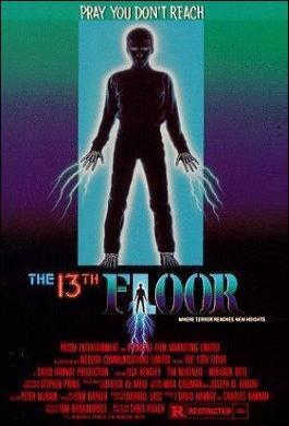 Pesadilla en el piso 13 1988 filmaffinity for El cuarto piso pelicula