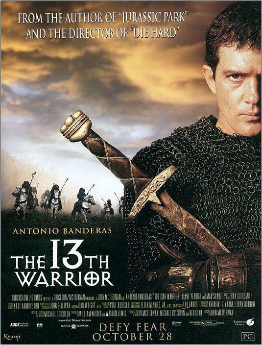 13 guerreros (1999) 1080p Latino Zippyshare ()
