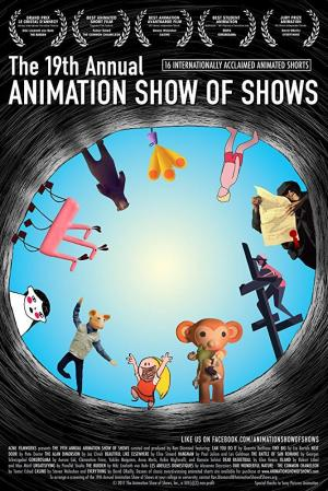 The 19th Annual Animation Show of Shows