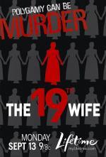 La esposa número 19 (TV)