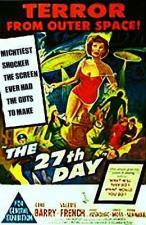 El Día 27