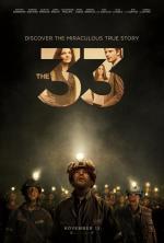 Los 33: una historia de esperanza