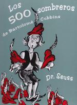 The 500 Hats of Bartholomew Cubbins (S)