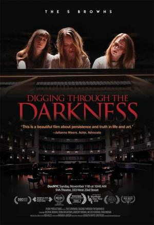 The 5 Browns: Digging Through the Darkness