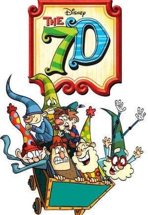 The 7D (TV Series)
