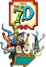 Los 7e (Serie de TV)