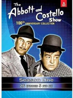 El show de Abbott y Costello (Serie de TV)