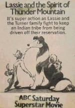 Lassie and the Spirit of Thunder Mountain (TV)