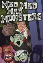 Mad Mad Mad Monsters (TV)