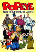 Popeye Meets the Man Who Hated Laughter (TV)