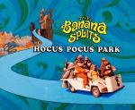 The ABC Saturday Superstar Movie: The Banana Splits in Hocus Pocus Park (TV)
