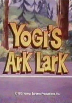 Yogi's Ark Lark (TV)