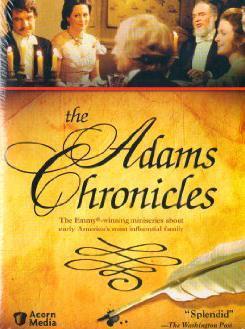 The Adams Chronicles (TV)
