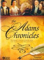 The Adams Chronicles (TV) (TV) (Miniserie de TV)