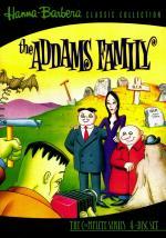 La familia Addams (Serie de TV)