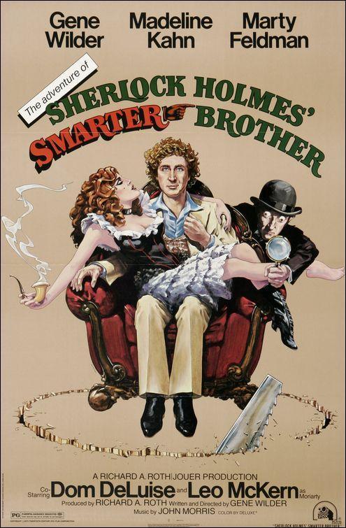 Últimas películas que has visto (las votaciones de la liga en el primer post) - Página 11 The_adventure_of_sherlock_holmes_smarter_brother-270937214-large