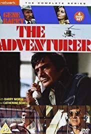 The Adventurer (TV Series)
