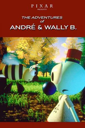 The Adventures of André and Wally B. (C)