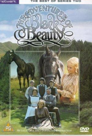 Caballo negro (Serie de TV)
