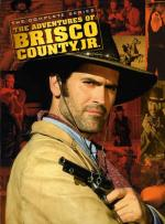 Las aventuras de Brisco County Jr.