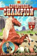 The Adventures of Champion (Serie de TV)