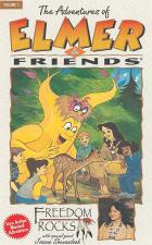 The Adventures of Elmer & Friends (TV Series)