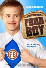 Las aventuras de Food Boy
