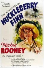 Aventuras de Huck Finn