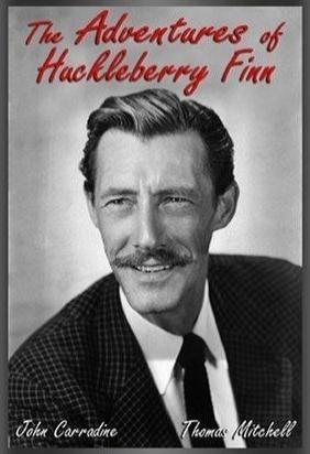 The Adventures of Huckleberry Finn (TV)