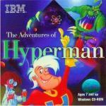 The Adventures of Hyperman (Serie de TV)
