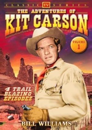 The Adventures of Kit Carson (Serie de TV)