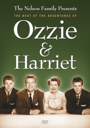 The Adventures of Ozzie & Harriet (Serie de TV)