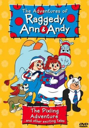 The Adventures of Raggedy Ann & Andy (TV Series)