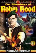 The Adventures of Robin Hood (Serie de TV)