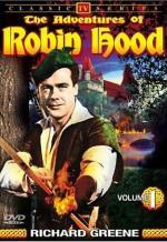 Las aventuras de Robin Hood (Serie de TV)