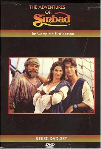 The Adventures Of Sinbad Tv Series 1996 Filmaffinity