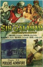 The Adventures of Sir Galahad