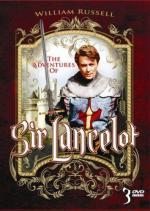 The Adventures of Sir Lancelot (TV Series) (Serie de TV)