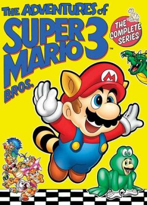 The Adventures of Super Mario Bros. 3 (TV Series)