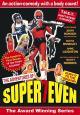 The Adventures of Superseven (Serie de TV)