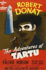 The Adventures of Tartu / Sabotage Agent