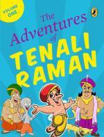 The Adventures of Tenali Raman (Serie de TV)