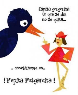 Pepita Pulgarcita (Serie de TV)