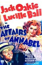 The Affairs of Annabel