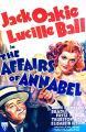 Los líos de Anabel