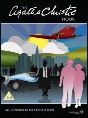 The Agatha Christie Hour (Serie de TV)